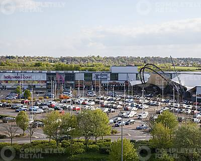 The Venue at Cribbs Causeway