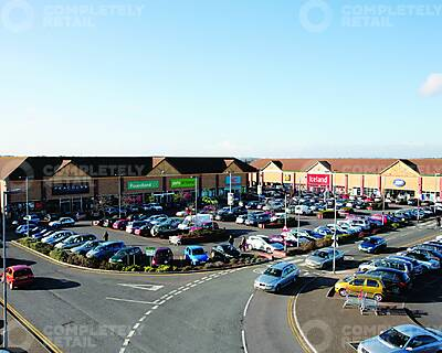 Emersons Green Retail Park