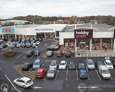Kingstown Retail Park