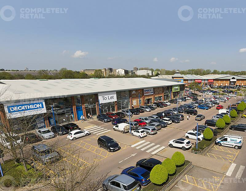 Riverside Retail Park