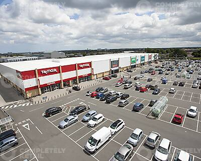 Newcastle Shopping Park
