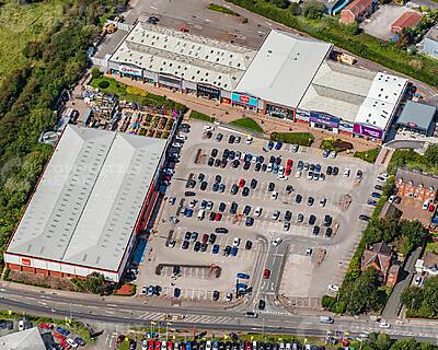 Northwich Retail Park