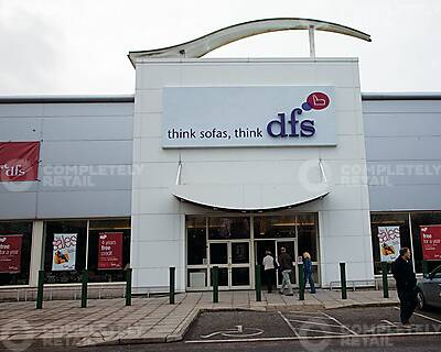 Wessex Gate Retail Park