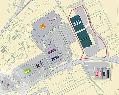 Kingstanding Business Park