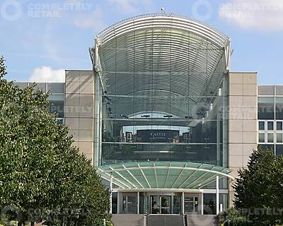 The Mall at Cribbs Causeway, Bristol