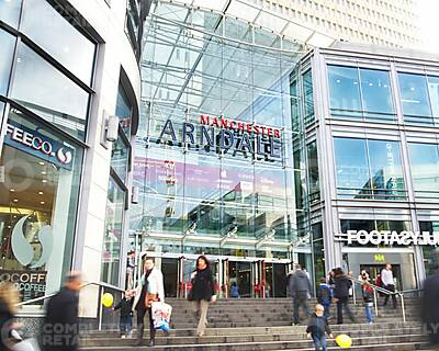 Manchester Arndale Shopping Centre