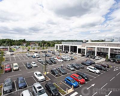 Selly Oak Shopping Park