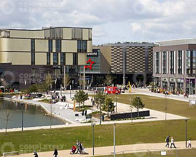 Southwater Square Leisure - Picture 1